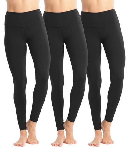 90 Degree By Reflex High Waist Power Flex Legging – Tummy