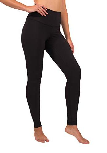 high waist squat proof interlink leggings
