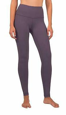 90 Degree By Reflex High Waist Squat Proof Interlink Legging