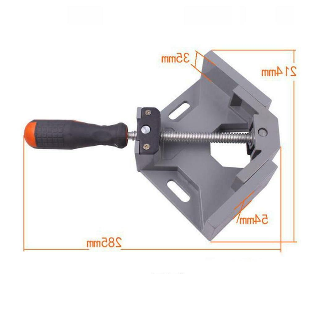 Housolution Corner Clamp For Metal Angle Degree Welding