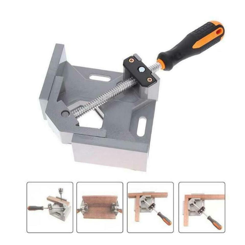 housolution tools corner clamp for wood metal