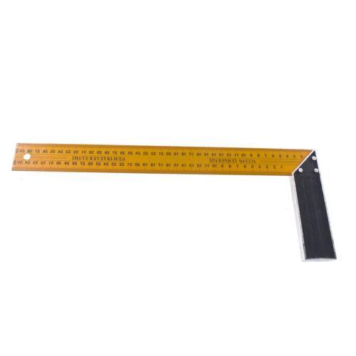 L Shape Degree Angle Ruler Measuring Tools 16