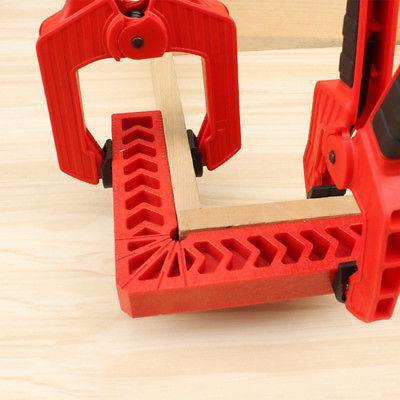 l shape corner clamping square right angle