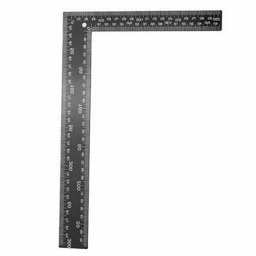 L SQUARE DEGREE INCH 0-30cm DIY