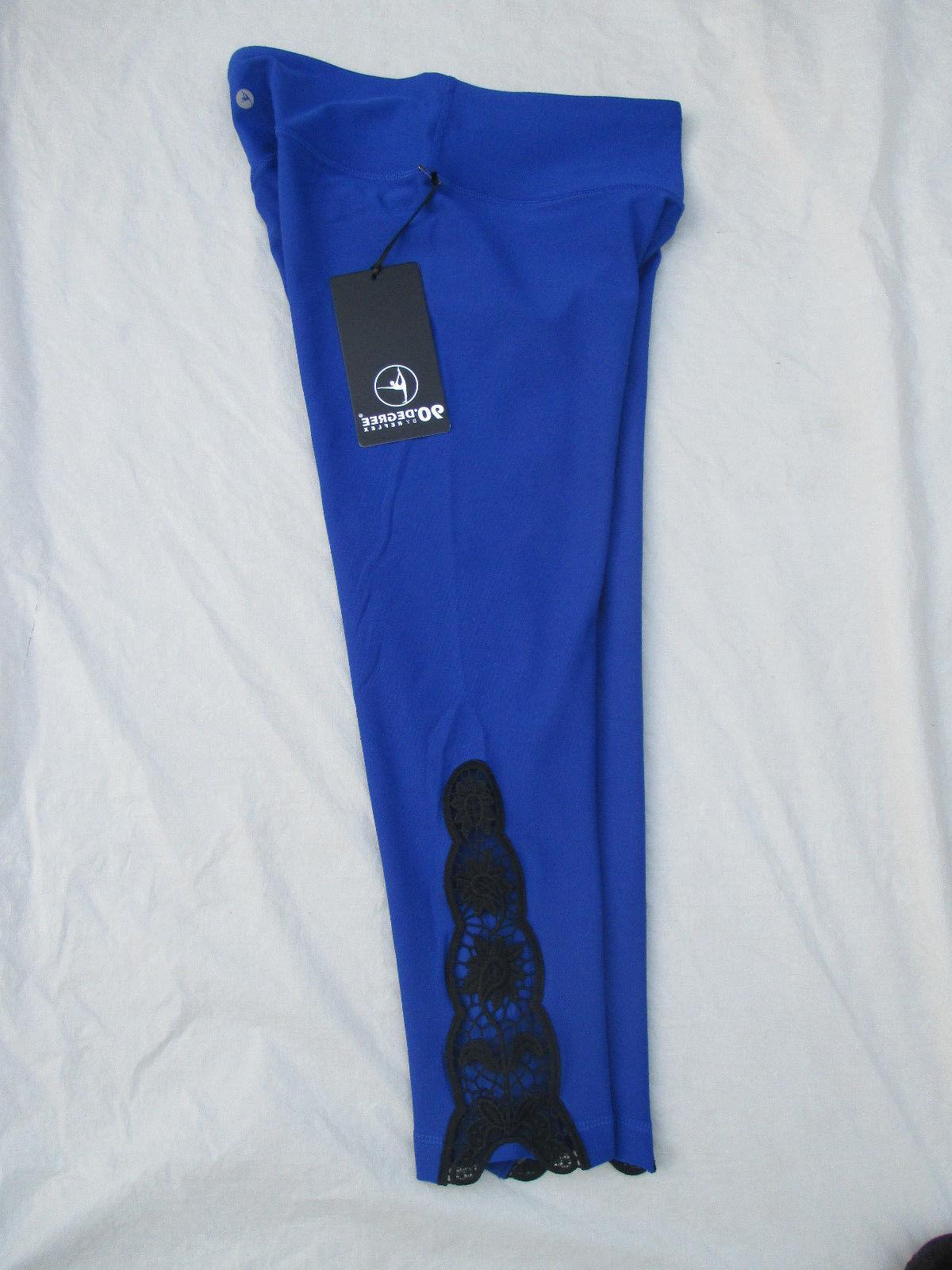 Legging Degree By CW68040 Free Shipping