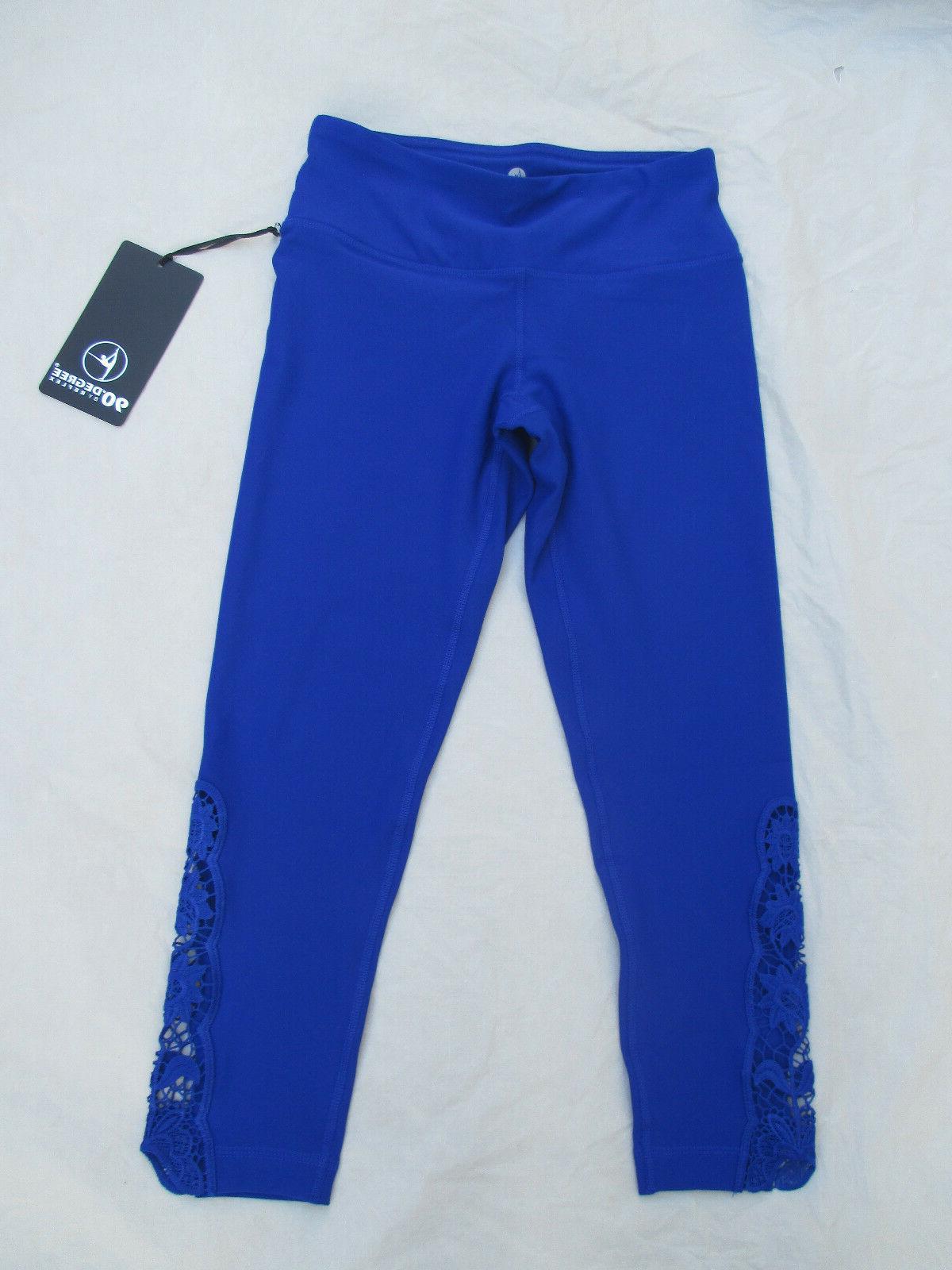 Legging Capri Degree Reflex CW68040
