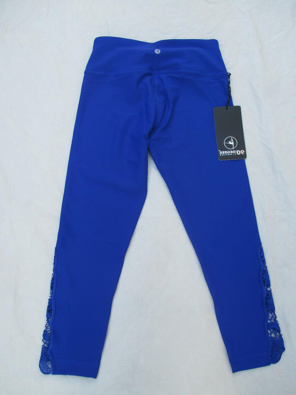 Legging Capri CW68040