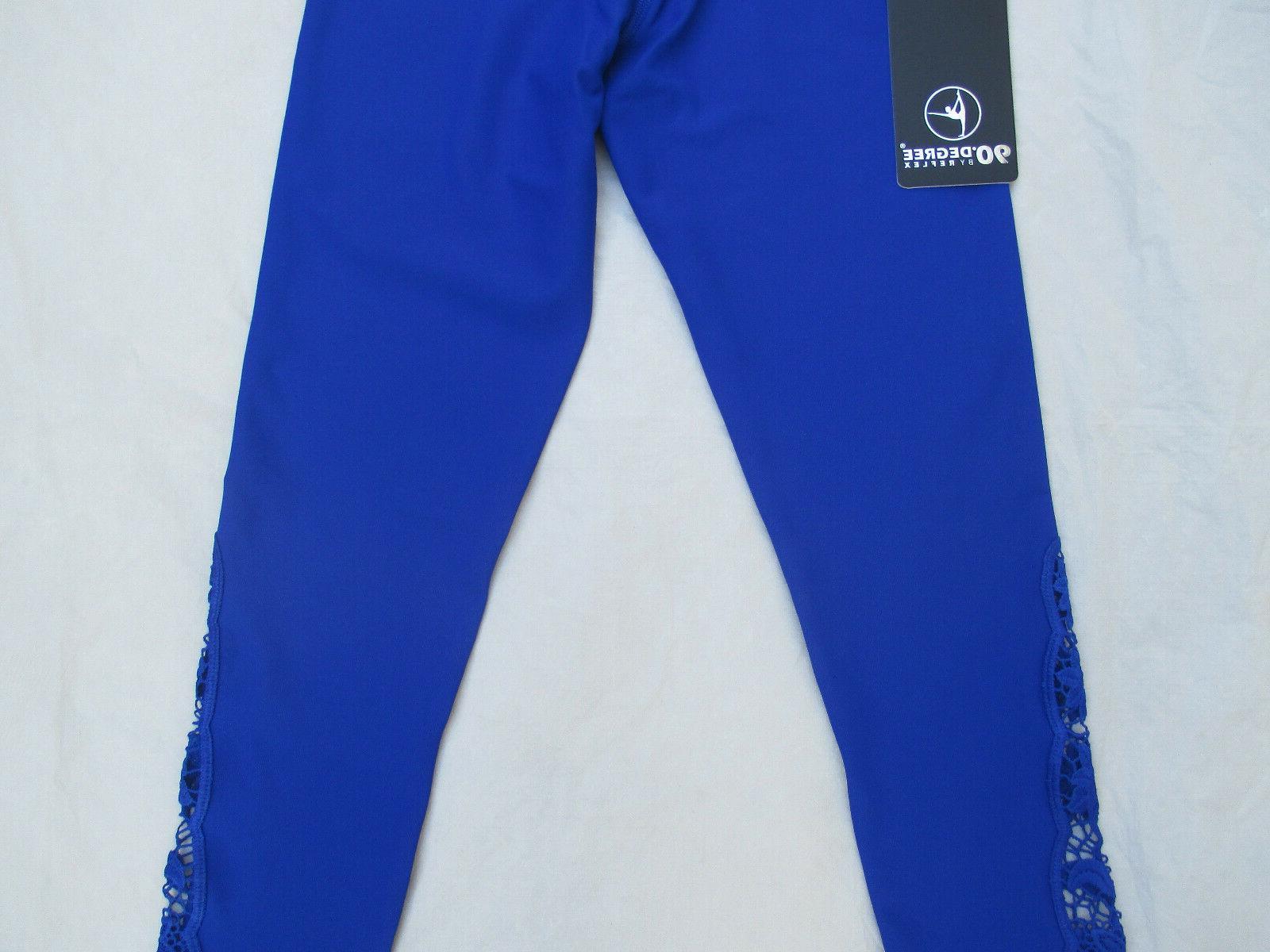 Legging Pants Degree By Reflex Women CW68040 Free