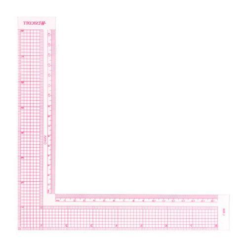 lettercraft 8 inch 17cm l