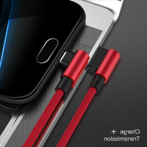 Fast Charge Cable Rapid L