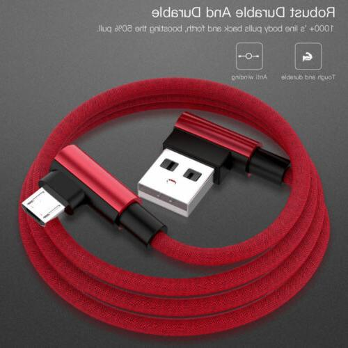 Lot Fast Charge Cable Power L