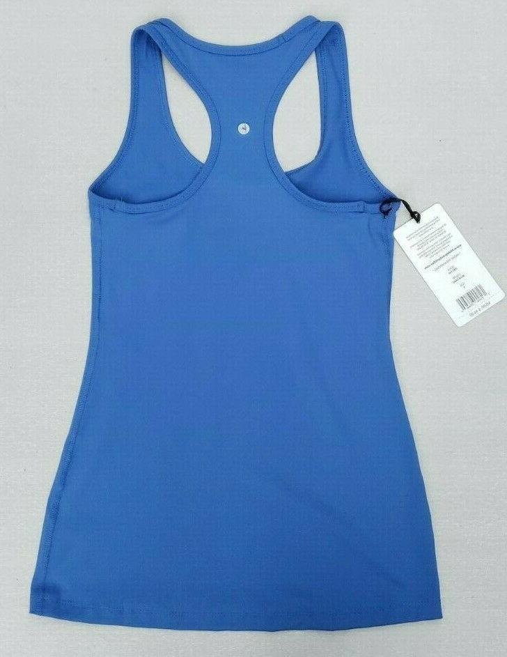 MS&Co 90 Reflex Blue Out Yoga Top Women's