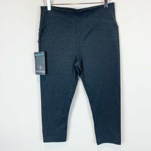 NEW 90 Cropped Leggings Size