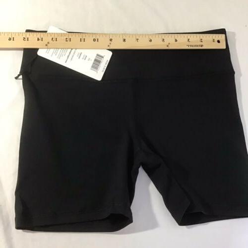 New Reflex Power Flex Shorts SHW3026 Black or