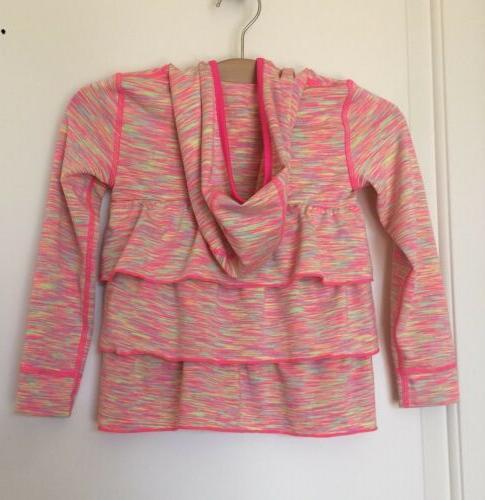 NEW 90 by Reflex Girl 2 Jacket Pant Set, SZ
