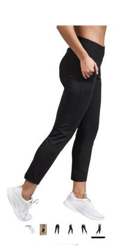 NWT 90 Degree Reflex High Waist Jogger Yoga Pants S