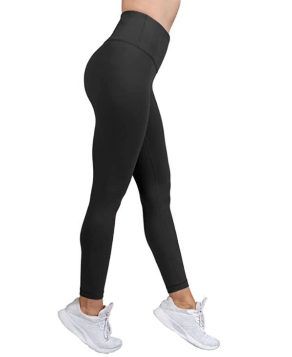 NWT 90 Degree By Reflex High Waist Power Flex Legging Tummy