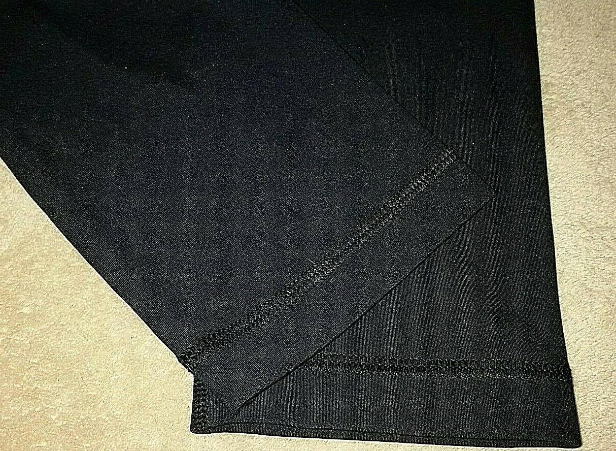 NWT MSRP 90 Degree Reflex Yoga Casual Pants Black XS