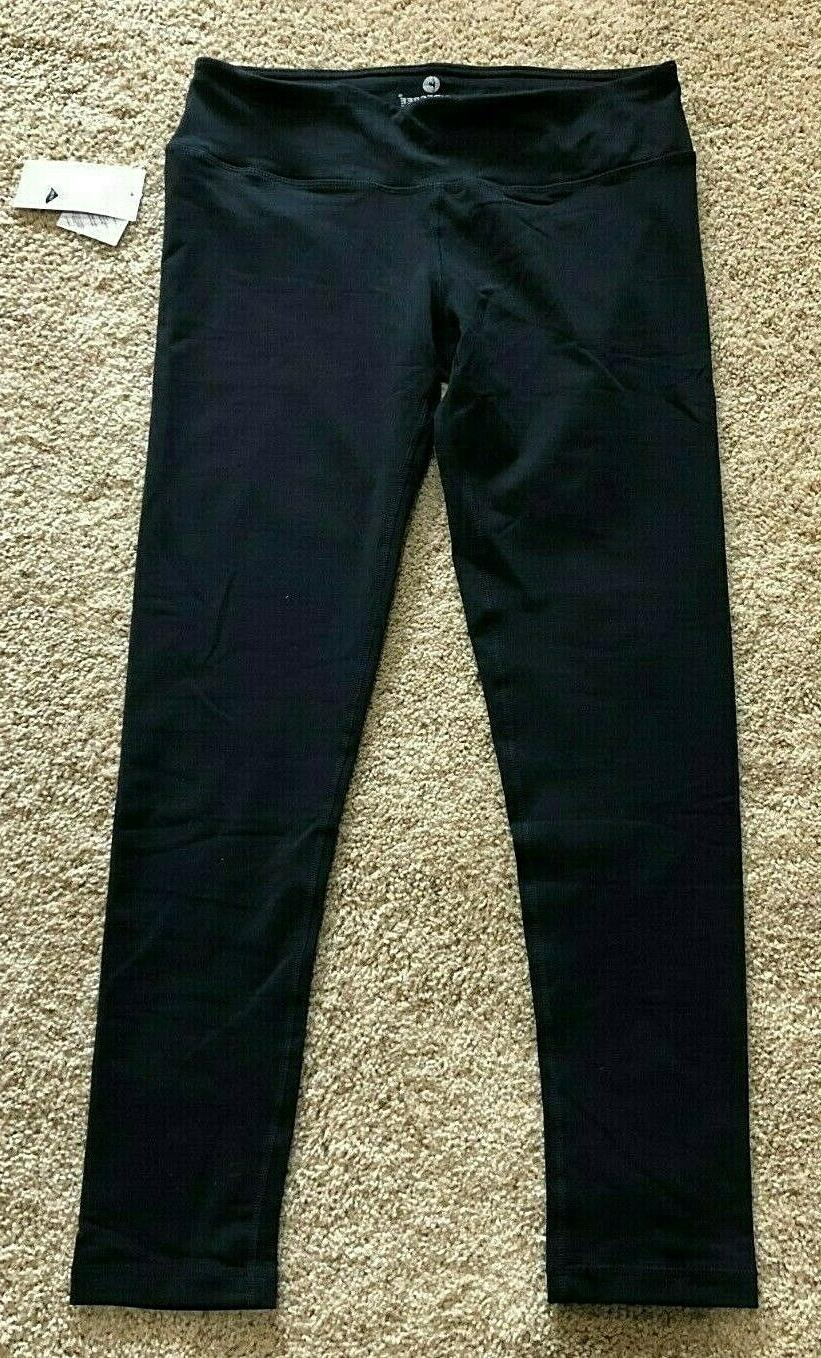 NWT Womens Degree by Reflex Legging Medium