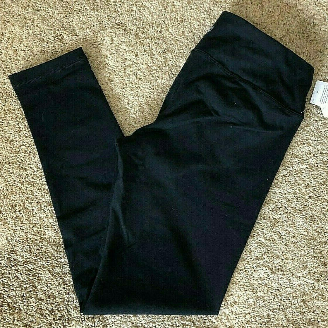 nwt womens black 90 degree by active