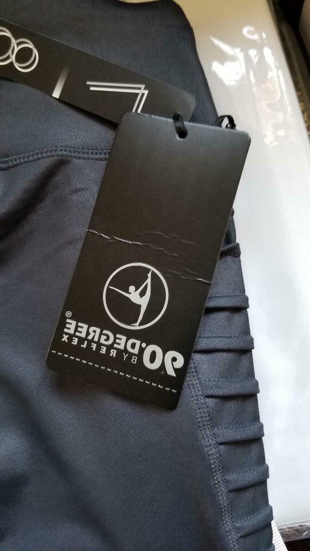 90 by Pintuck Cire pw71901-gunmetal/black sz