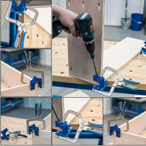 Pro Jigs and Degree Corner Joints&T Joints