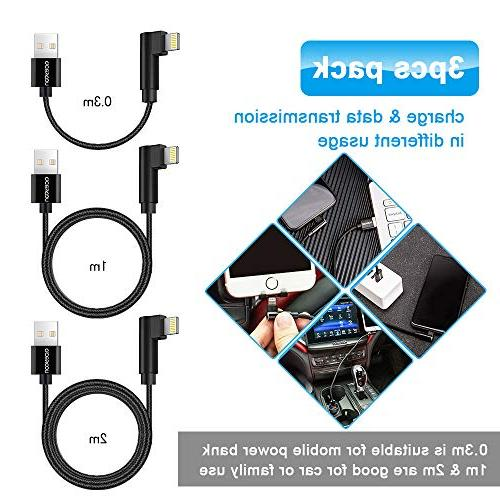 Compatible for Phone aceyoon Right Cable Connector for Xs, Plus, 7 Plus,