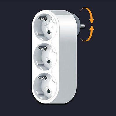90 Power Outlet Socket