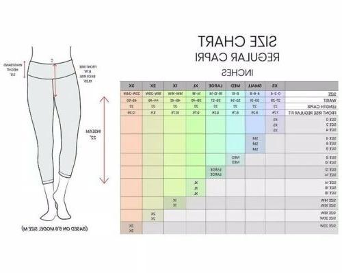 90 Degree By Reflex Side Leggings Womens Size MSRP
