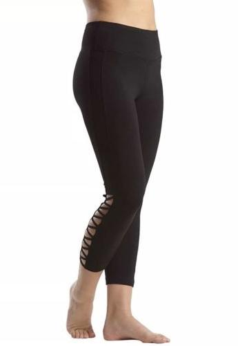 90 Degree By Side Leggings Womens Size MSRP
