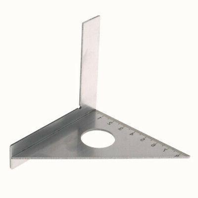 Square Layout Miter Direction 90 Metric Gauge Ruler