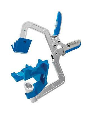 tool khccc 90 degree corner clamp blue