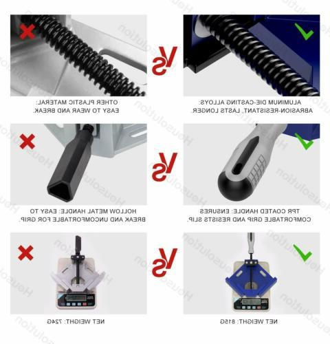 Housolution TOOLS For Right Angle Welding