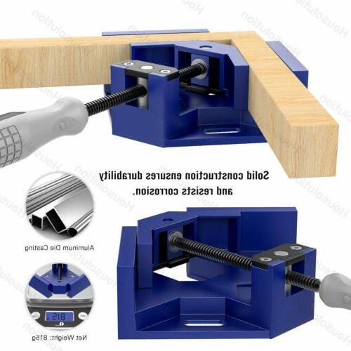 Housolution TOOLS For Metal Angle Welding
