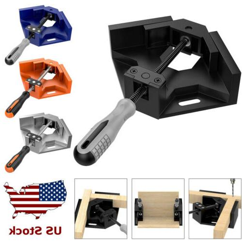 tools corner clamp for wood metal right