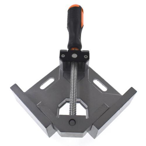 Adjustable Swing Corner Right Clamp