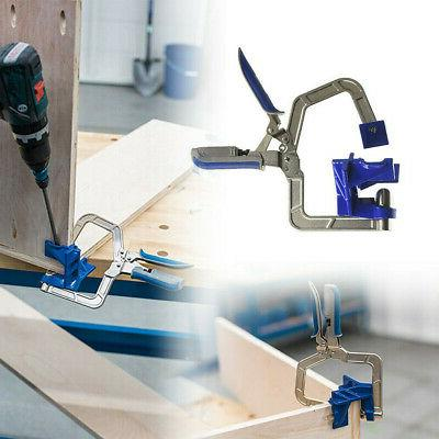 US Degree Corner Clamp for KREG Jigs Miter ""