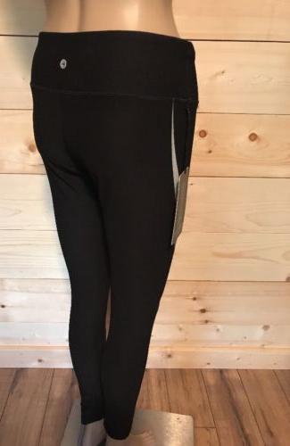 90 by Reflex Women Athletic Yoga Running NWT