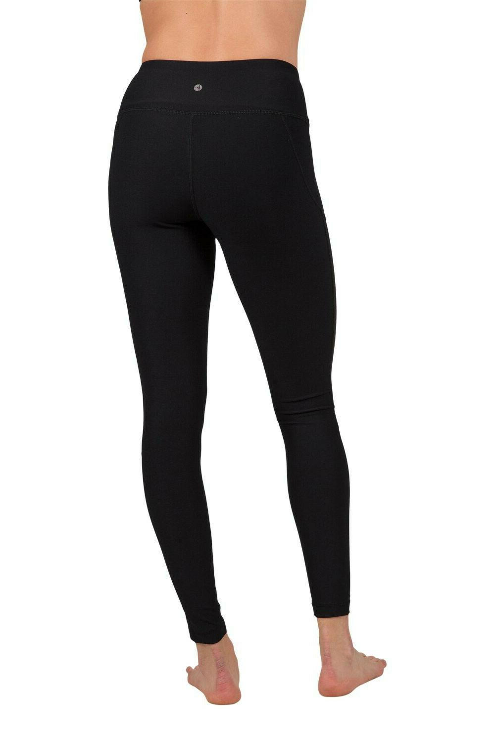 Women's Mystery Leggings L