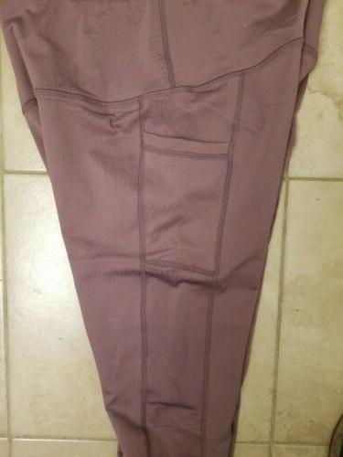 90 Reflex womens Tayo yam Style Leggings NWT TN144527