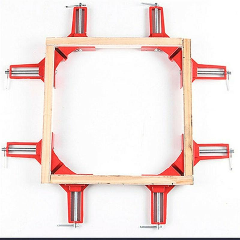 Woodworking Right Picture Frame Corner