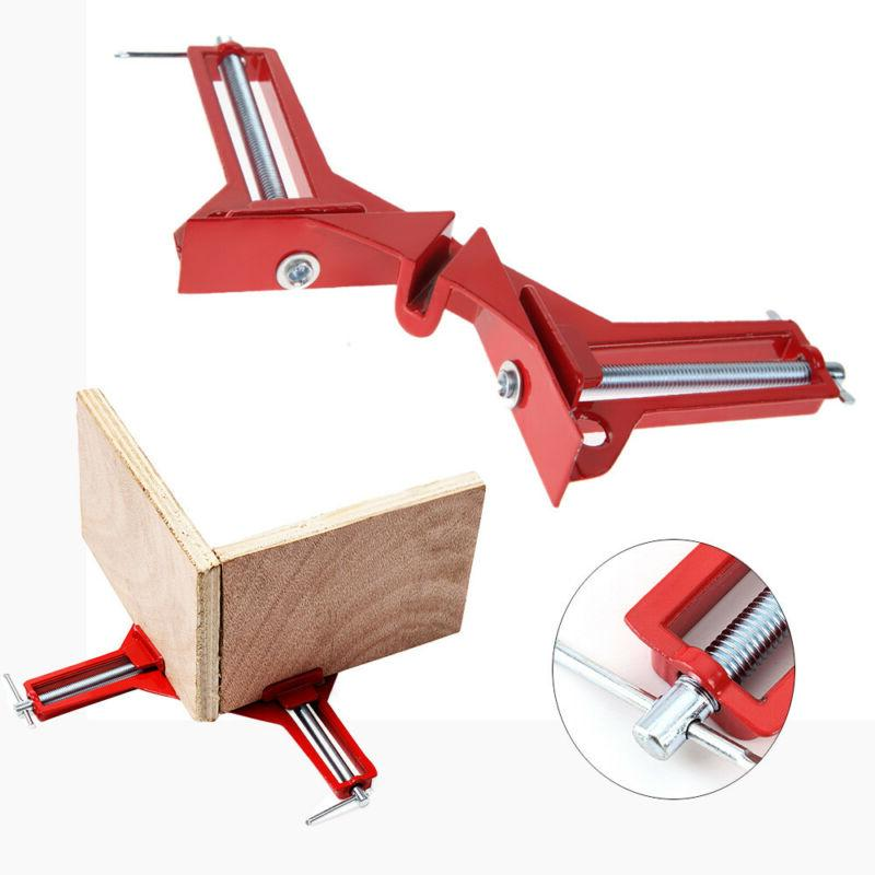 Woodworking Hand Kit 90°Degree Right Angle Picture Frame Co