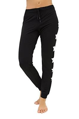 90 By Yoga Loungewear and Black -