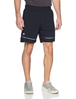 ASICS Men's Lite-Show Shorts, Performance Black, XX-Large