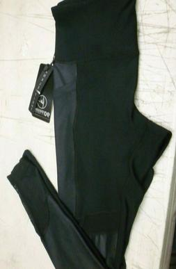 NEW 90 Degree By Reflex Leggings,Ankle tight black, PW72421