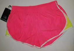 NEW 90 Degree by Reflex QUICK DRYING RUNNING SHORTS w/ Liner