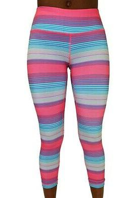 90 Degree By Reflex NEW Pink Womens Size Small S Activewear