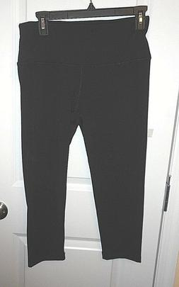 NWOT 90 Degree by Flex Women's Size L Black Shapewear Power