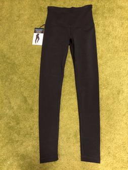NWT 90 Degree By Reflex High Waist Yoga Leggings Super Compr
