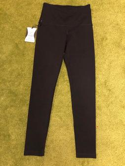 NWT CTI 90 Degree By Reflex High Waist Yoga Leggings Super C